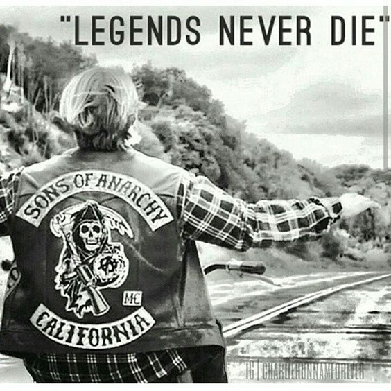 Sons of Anarchy seriale