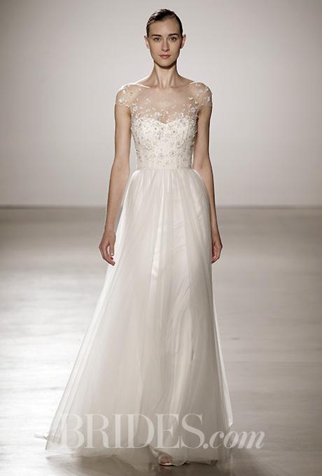 suknie ślubne 2016 roku