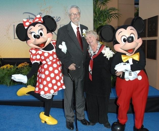 Świat Disneya