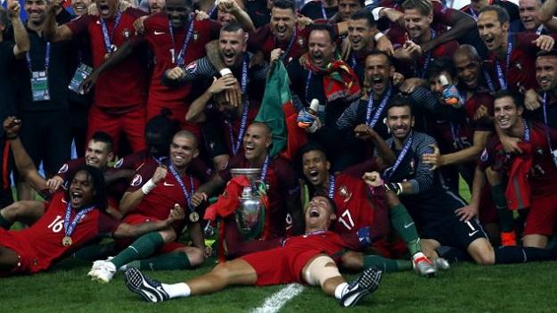 wnioski po finale Mistrzostw Europy
