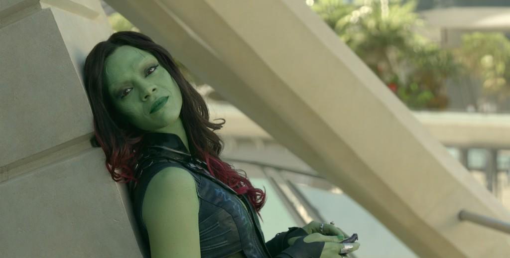 najciekawsze bohaterki Marvel