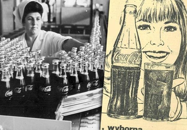 fakty o powstaniu Coca-Coli