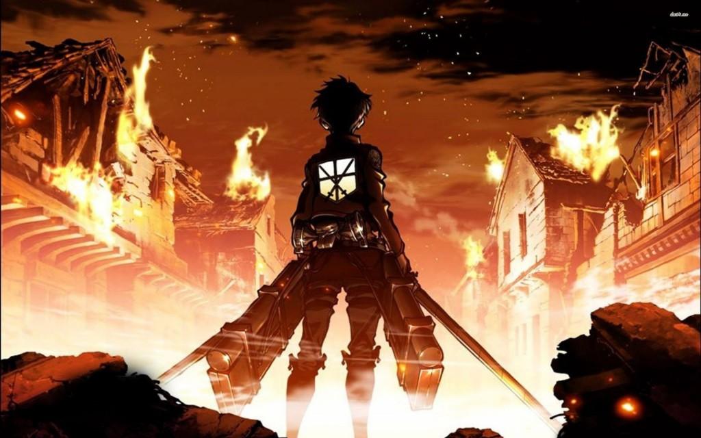 najlepsze anime na początek
