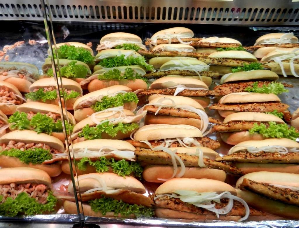 dania, które powinieneś spróbować będąc w Niemczech