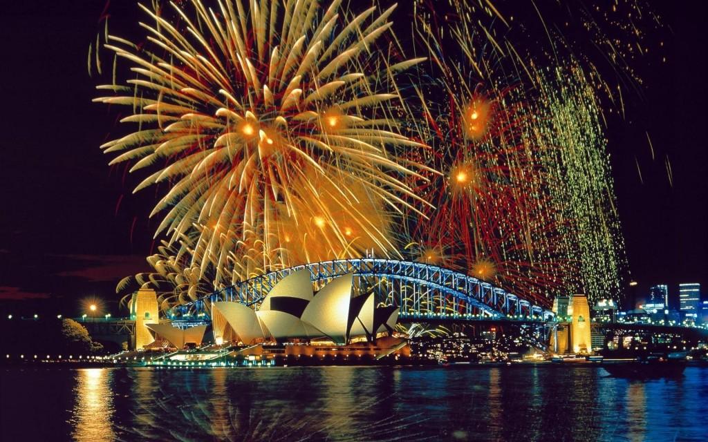 fascynujące fotografie z Australii