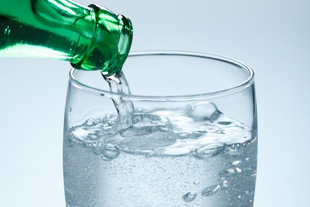 mity o nawadnianiu organizmu