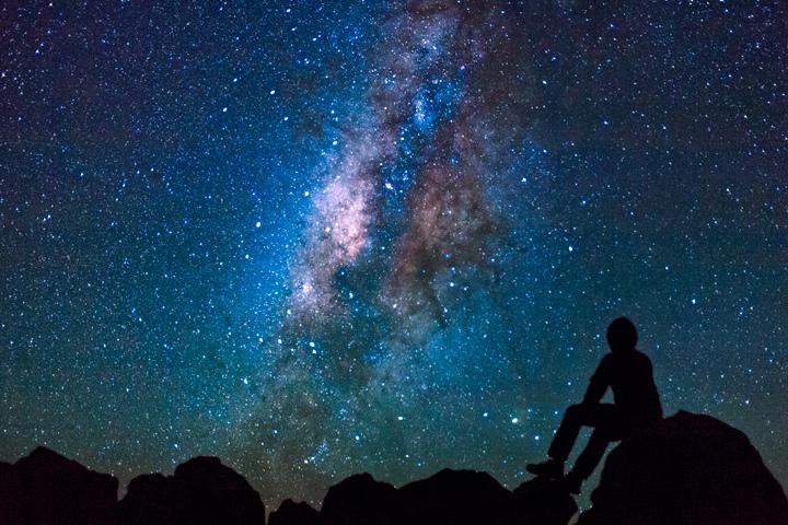 najciemniejsze miejsca na Ziemi