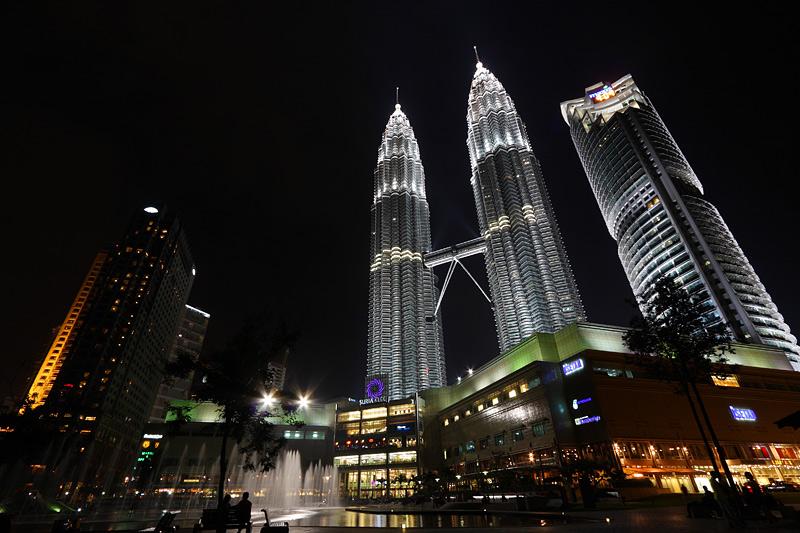 najsłynniejsze światowe budowle