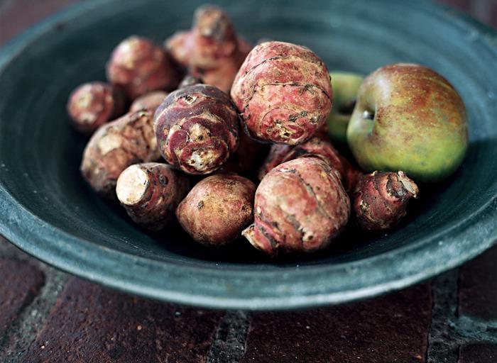przerażające warzywa i owoce, które smakują wyśmienicie
