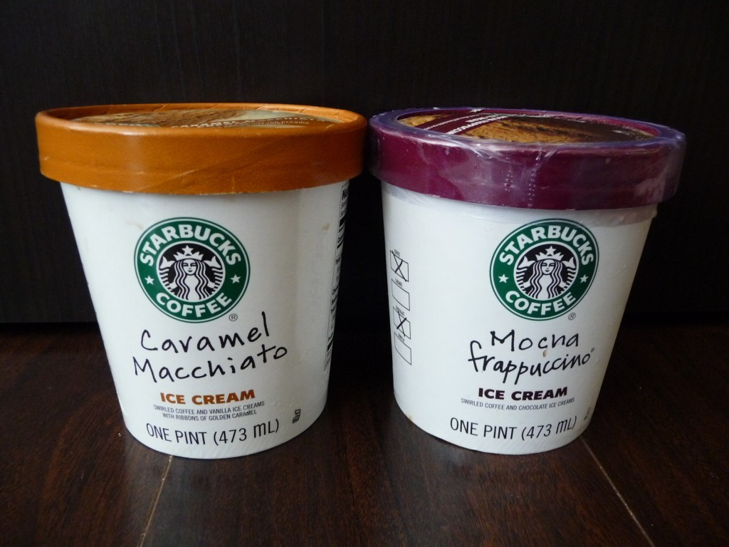 pyszne rzeczy Starbucks na całym świecie