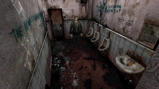 najstraszniejsze gry komputerowe