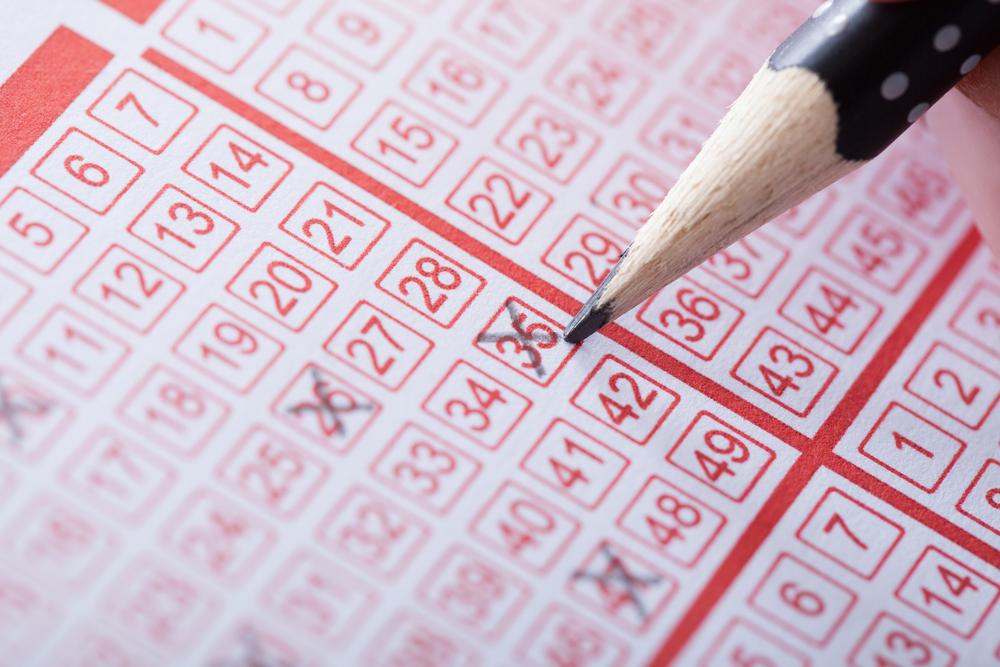 wygraj na loterii!