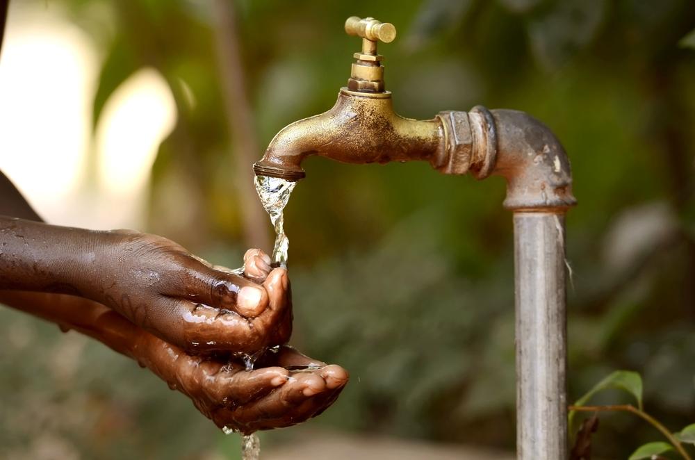 Braki wody pitnej to wielki problem
