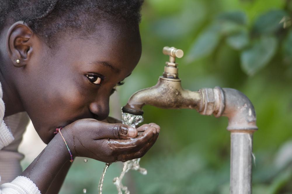 Woda pitna to podstawowa potrzeba każdego człowieka