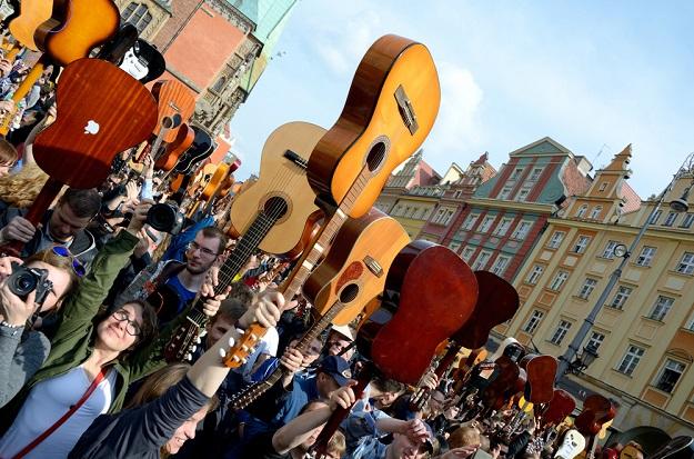 polskie Rekordy Guinnessa