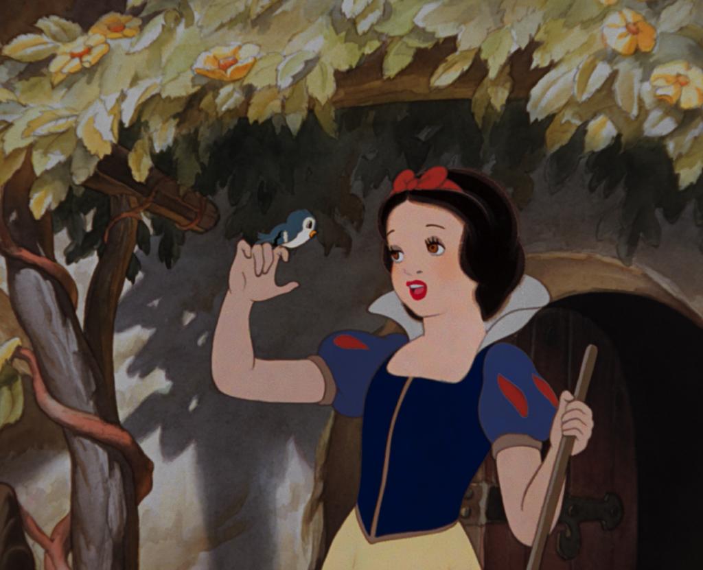księżniczki disneya ciekawostki
