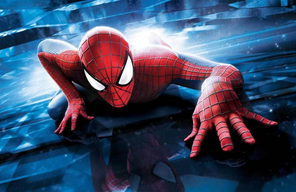 eksperymenty naukowe superbohaterowie