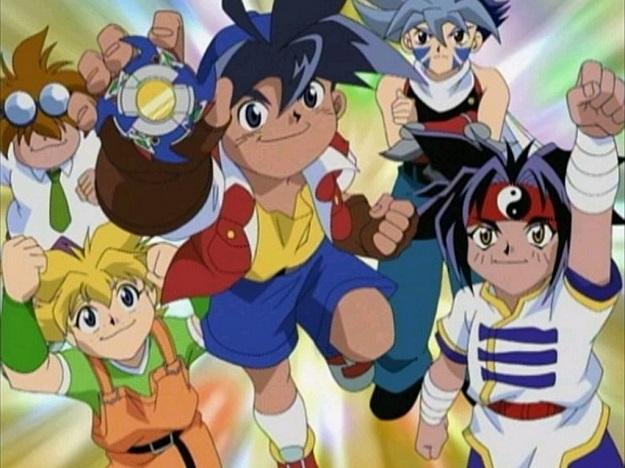 najpopularniejsze seriale anime