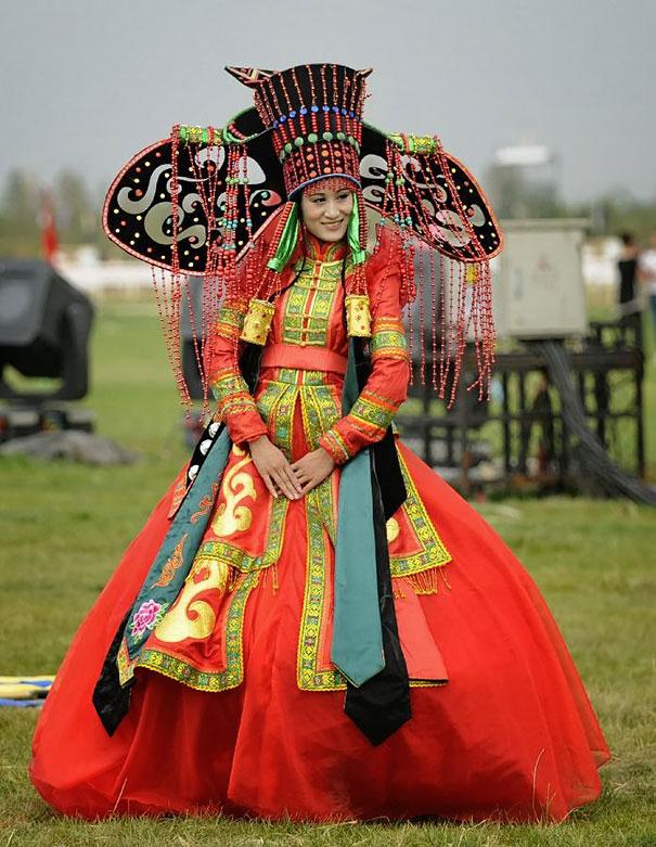 tradycyjne śluby na całym świecie
