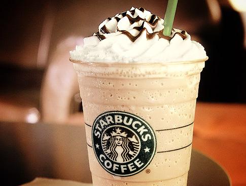co chciałby powiedzieć barista Starbucks
