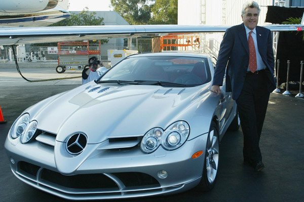 najdroższe sportowe auta celebrytów