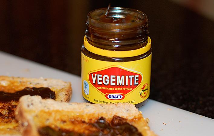 najdziwniejsze australijskie potrawy