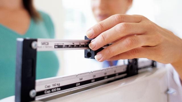 najdziwniejsze powody przybierania na wadze