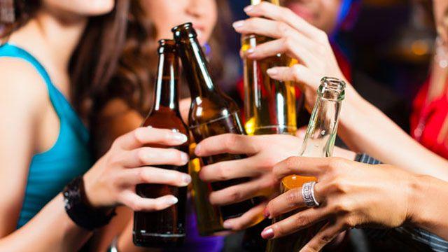 oznaki, że pijesz za dużo alkoholu