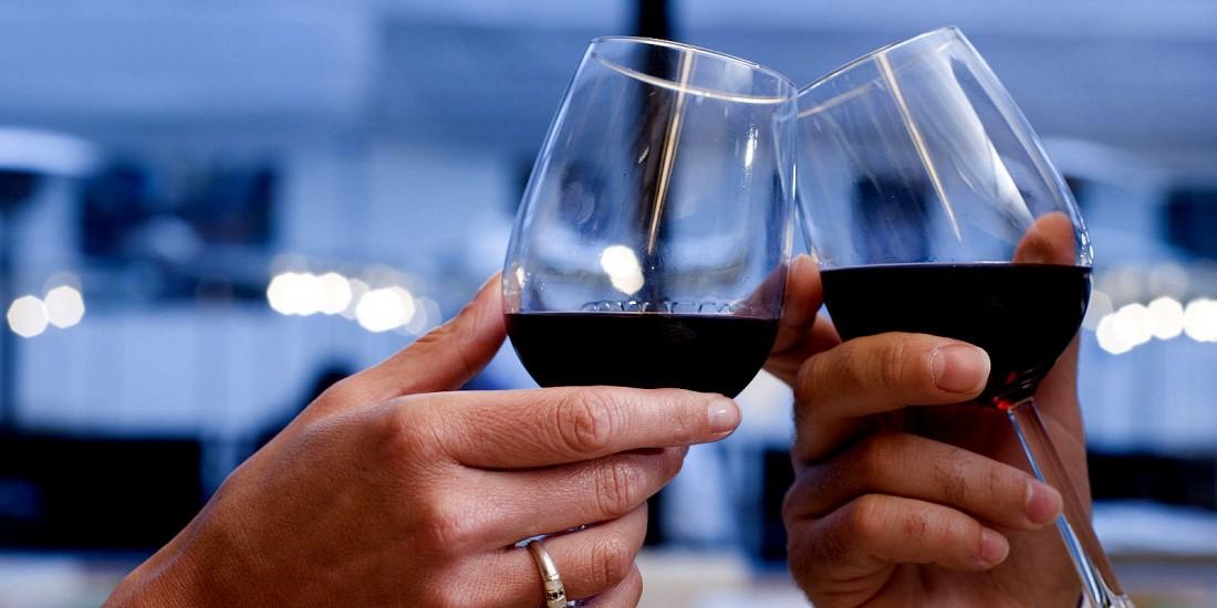 pary, które piją razem są szczęśliwsze