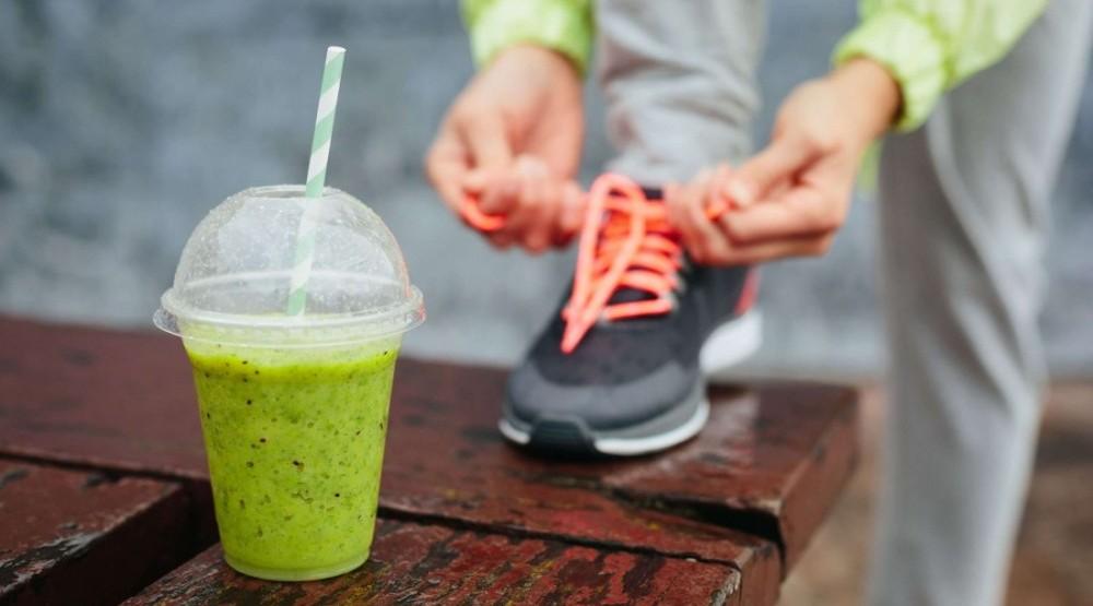 produkty spożywcze dla biegacza