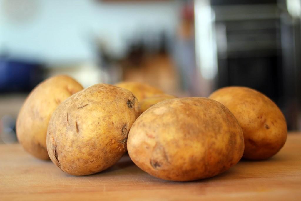 produkty spożywcze, które mogą być toksyczne