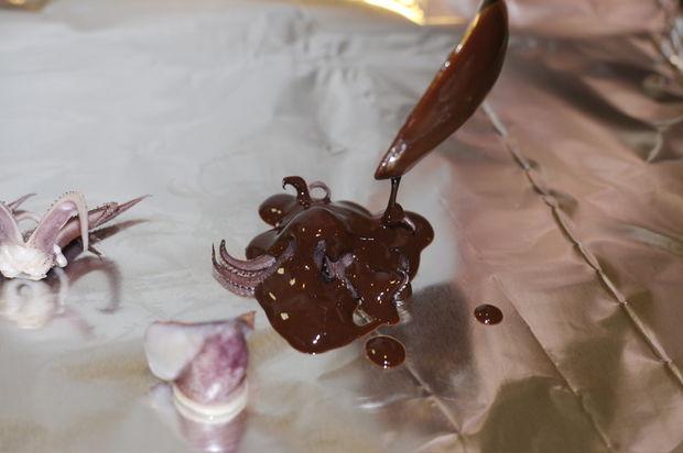 przerażające słodycze z całego świata
