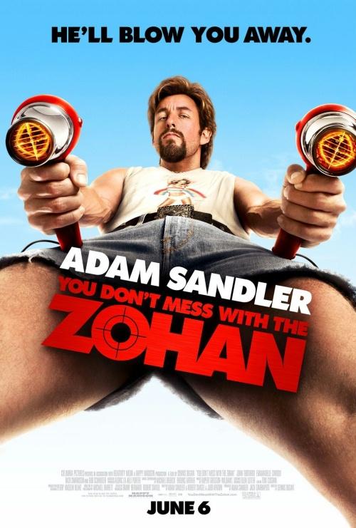adam sandler filmy na prezent