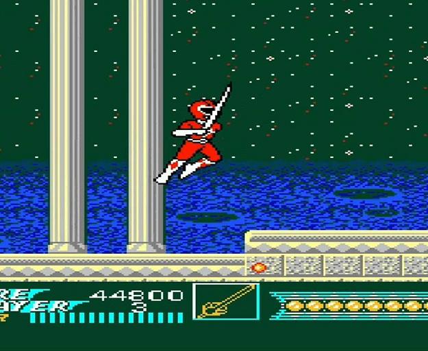 najlepsze gry na Pegasusa