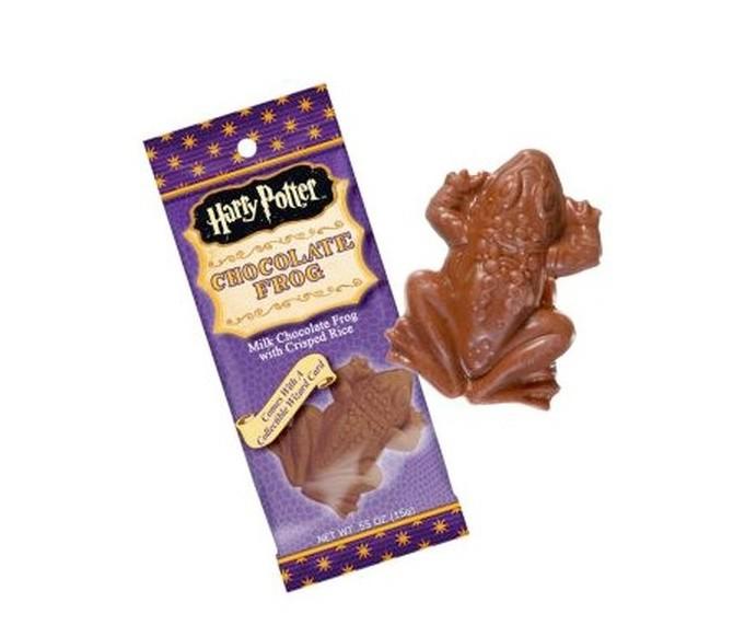 słodycze harry potter gdzie kupić