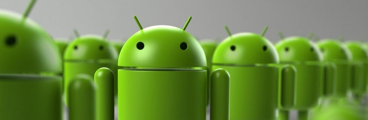 ciekawe gadżety do androida