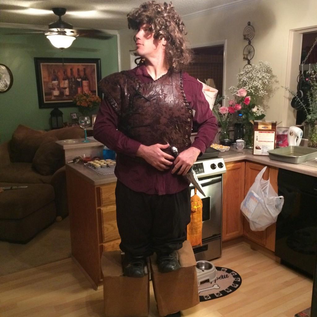 gra o tron kostiumy halloween