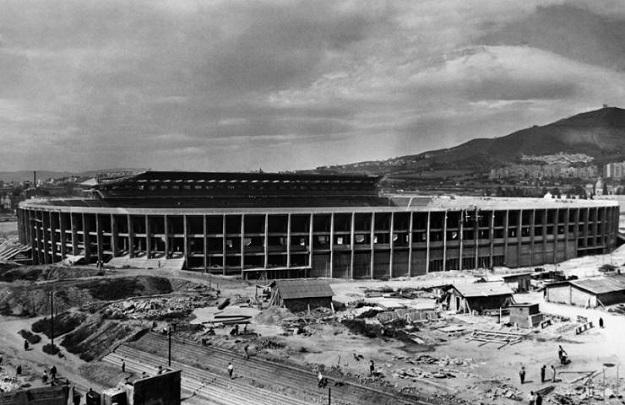 najsłynniejsze stadiony w Europie