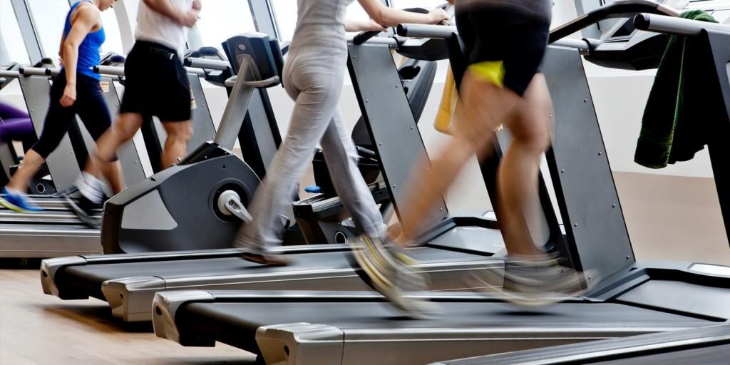 Gymporady, które ułatwią chodzenie na siłownie