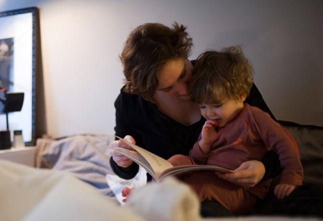 dziecko dlaczego matka potrzebuje czasu dla siebie