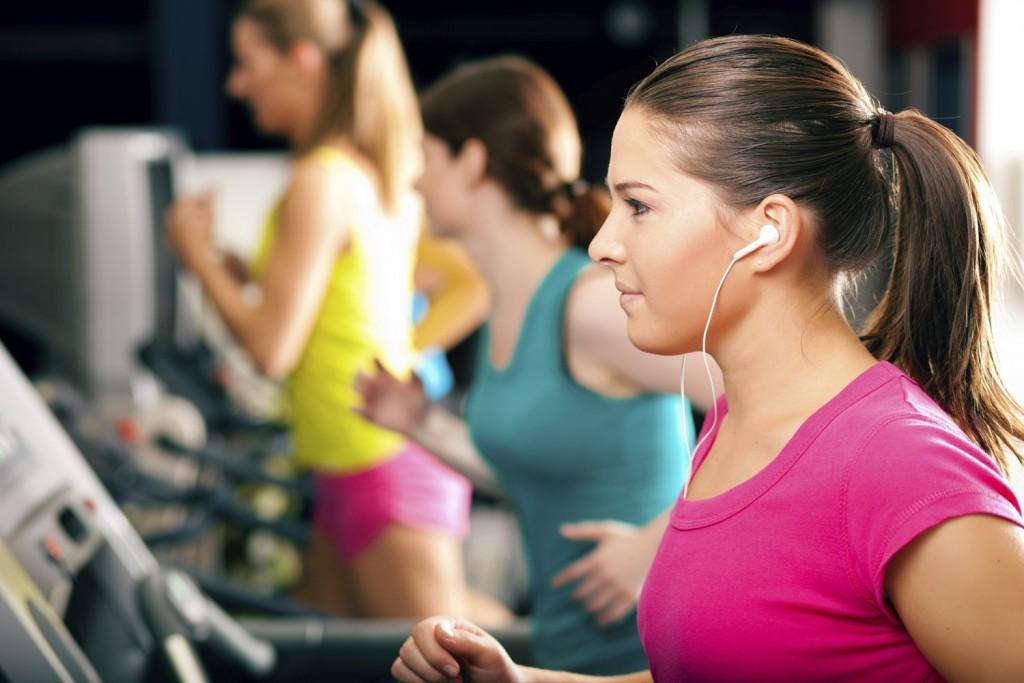 muzyka wspomaga zdrowie kobiet