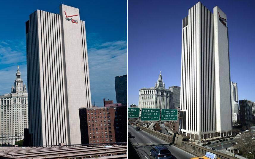najbrzydsze budynki świata
