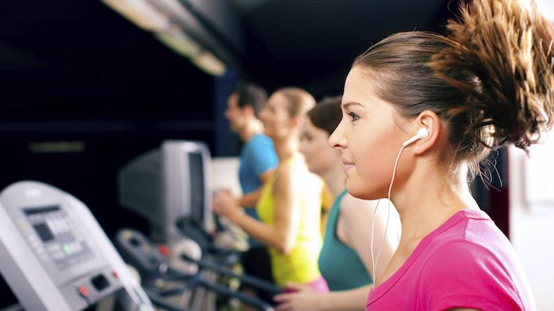 porady, które ułatwią chodzenie na siłownie