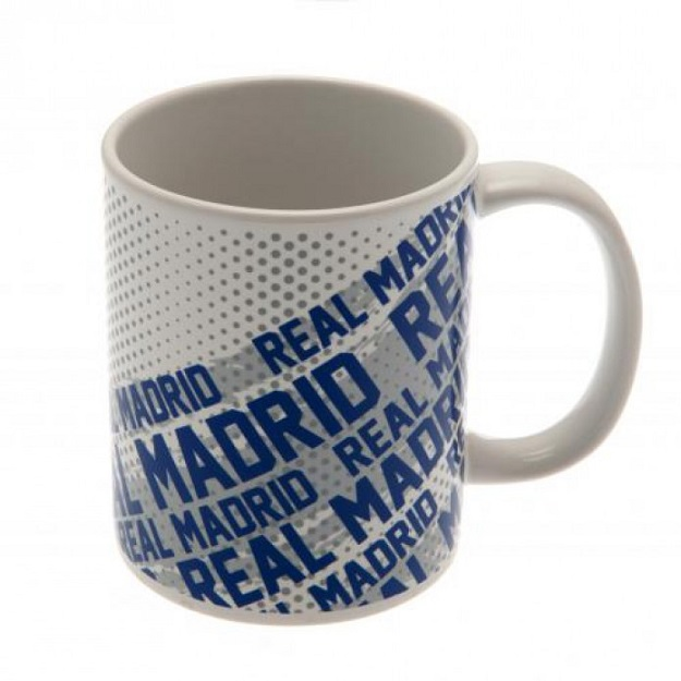 gadżety Realu Madryt