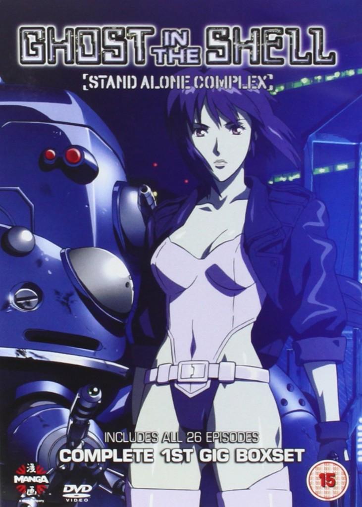 seriale anime najlepsze sklep
