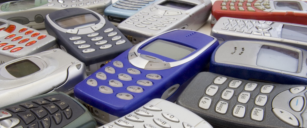 komórki były lepsze od smartfonów