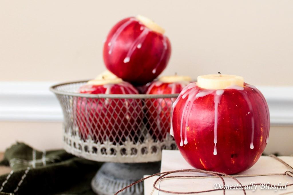 sposoby na wykorzystanie jabłka