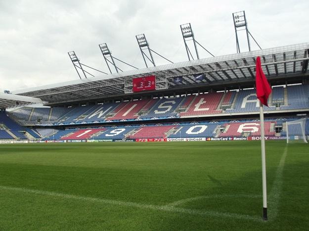 najlepsze stadiony w Polsce
