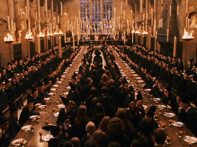 harry potter teoria uczniowie hogwart