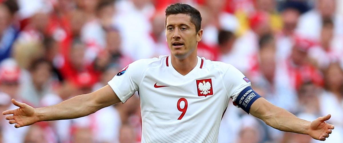piłkarze z największą ilością bramek w Reprezentacji Polski